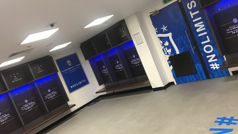 20HTAFC at Wembley - graphics by CV Graphics