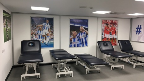 HTAFC at Wembley - graphics by CV Graphics